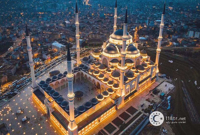 تپه چاملیجا استانبول 9