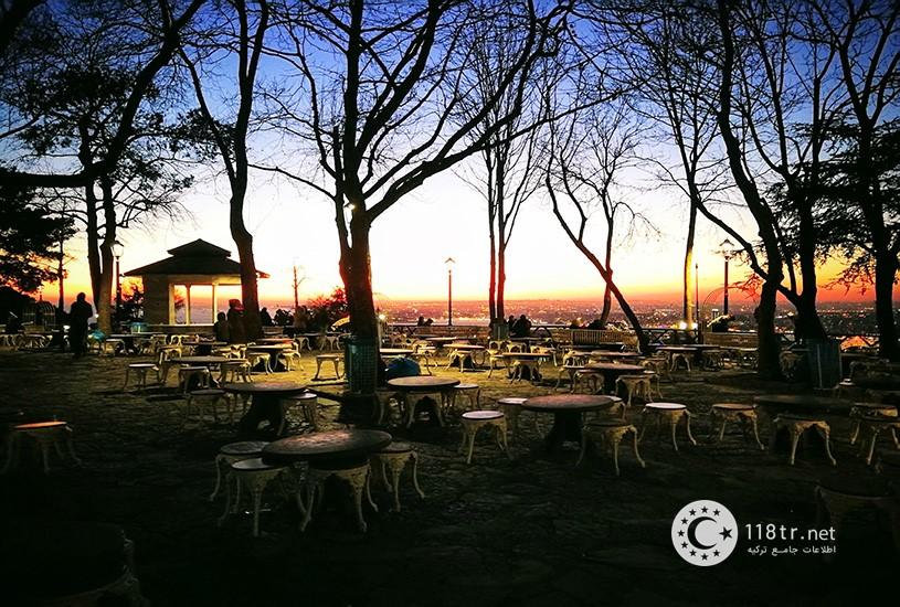 تپه چاملیجا استانبول 3