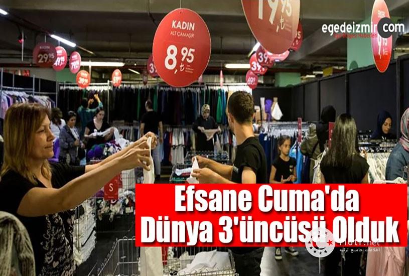 بلک فرایدی در ترکیه Black Friday 1