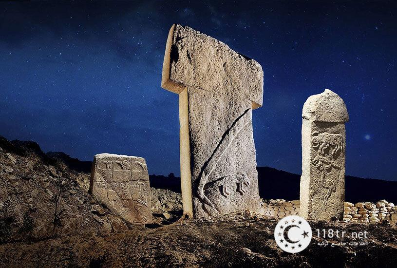 گوبکلی تپه، اولین پرستشگاه بشر 6
