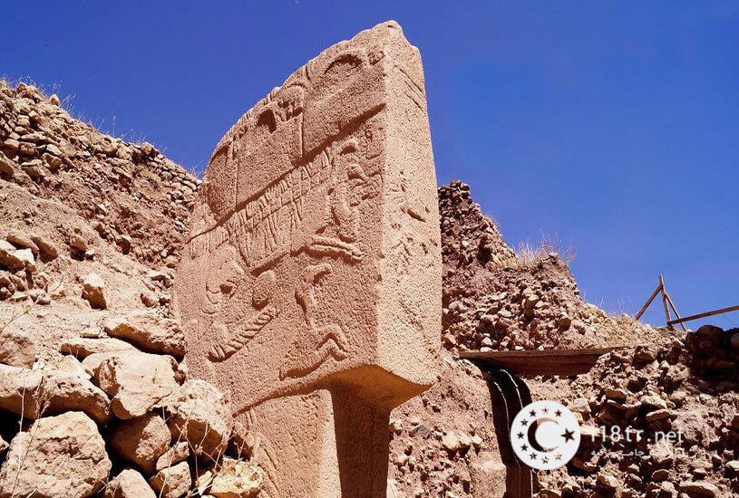 گوبکلی تپه، اولین پرستشگاه بشر 7
