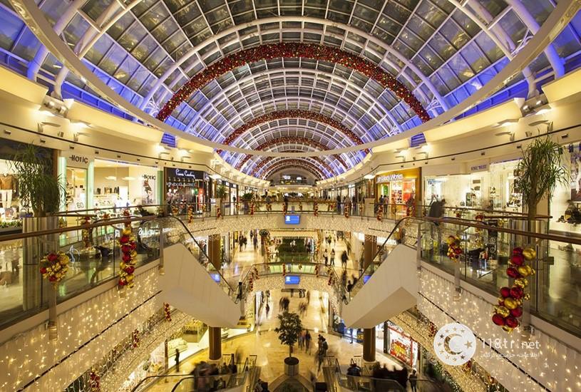 مراکز خرید استانبول 33