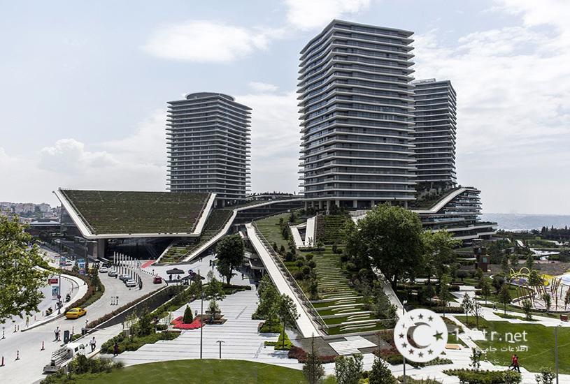 گرانترین محله های استانبول 8