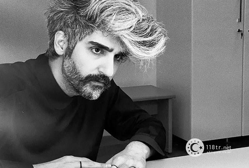 خواننده جدید و محبوب ترکیه مانوش بابا 1