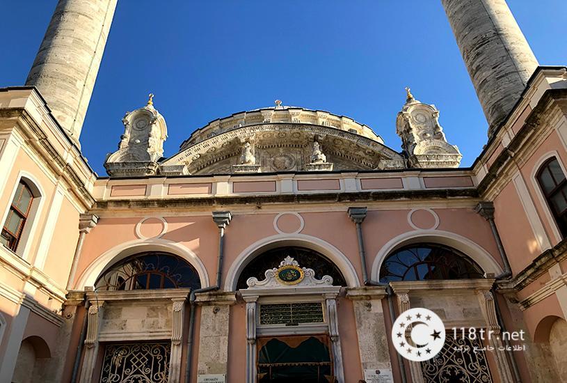 مسجد اورتاکوی استانبول 5