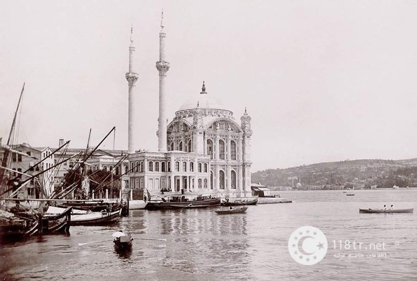 مسجد اورتاکوی استانبول 3