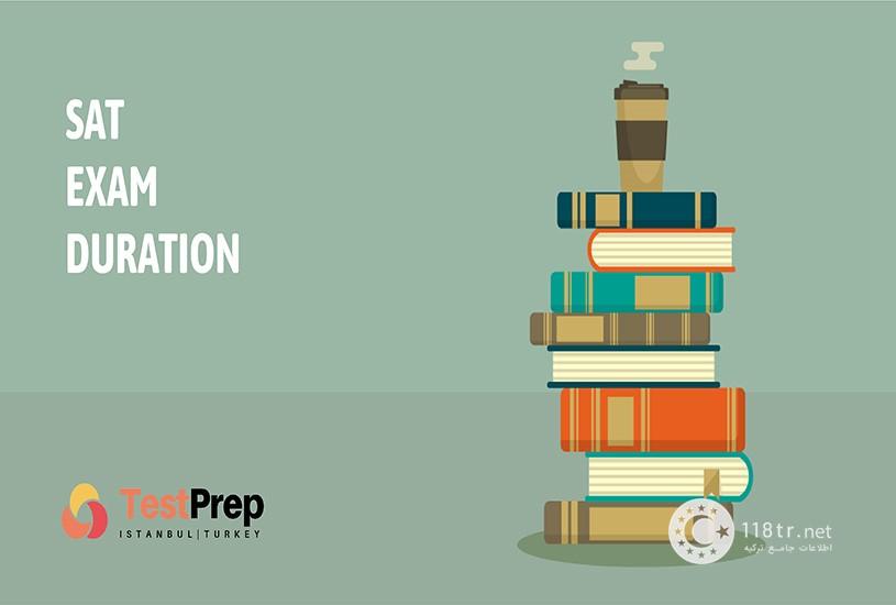 شرایط و نمره قبولی آزمون SAT برای تحصیل در ترکیه
