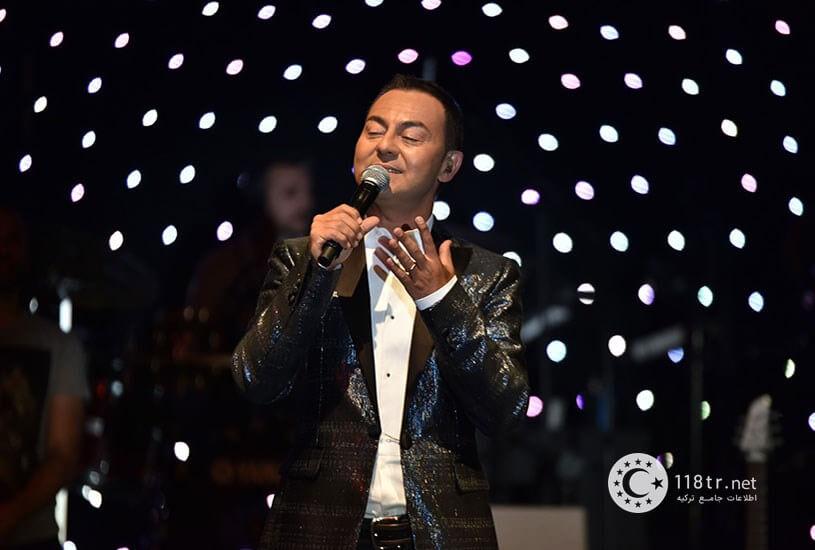 سردار اورتاچ خواننده معروف 3
