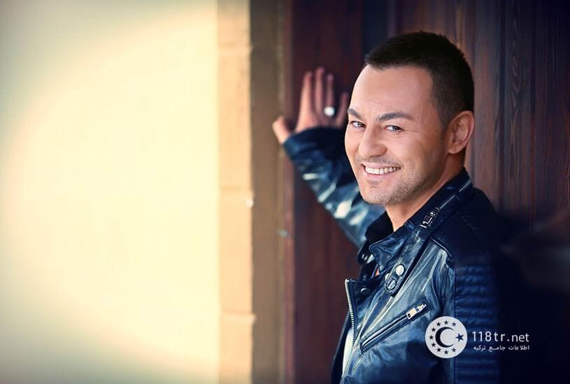سردار اورتاچ خواننده معروف 5
