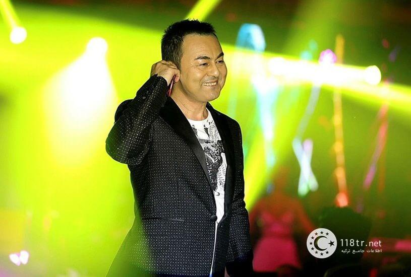 سردار اورتاچ خواننده معروف 6