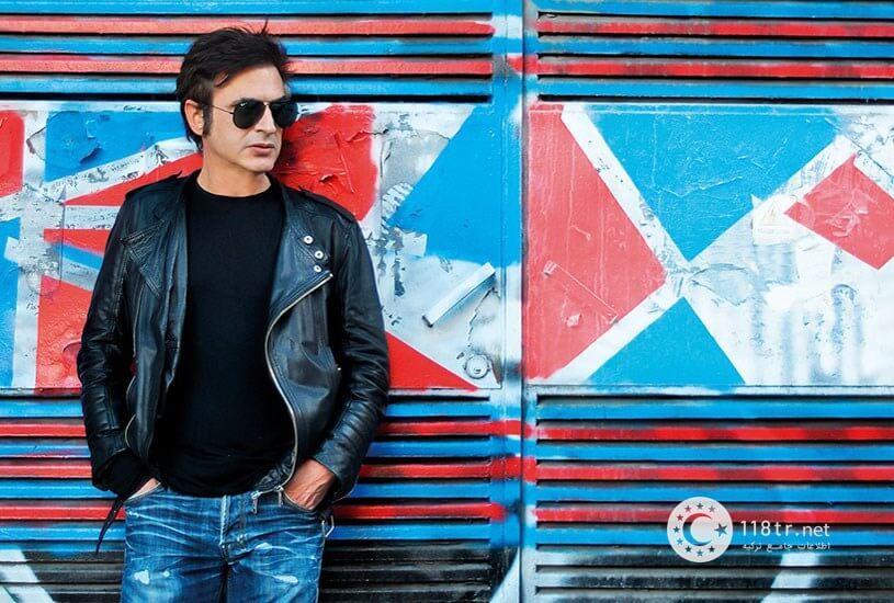 تئومان خواننده مشهور ترکیه 4