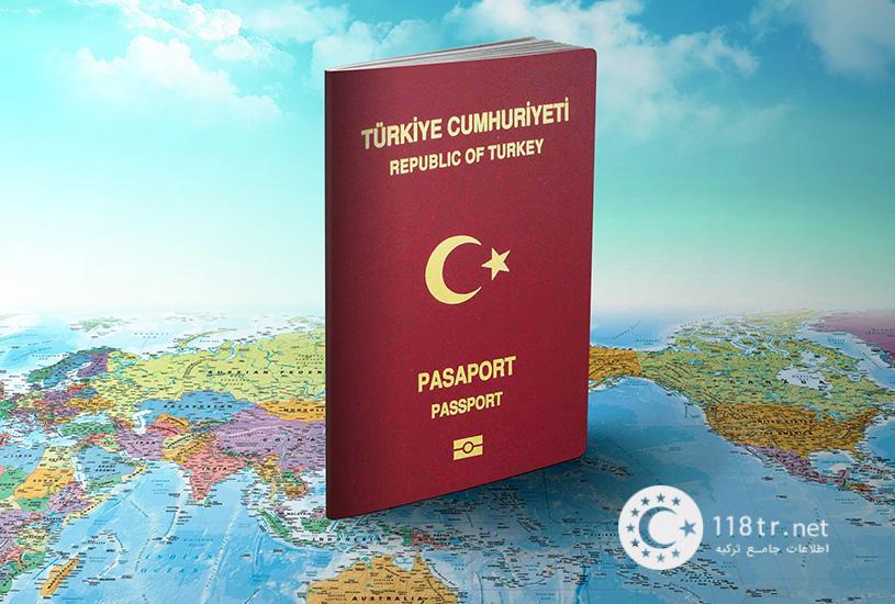 راهنمای جامع اخذ پاسپورت ترکیه با خرید ملک