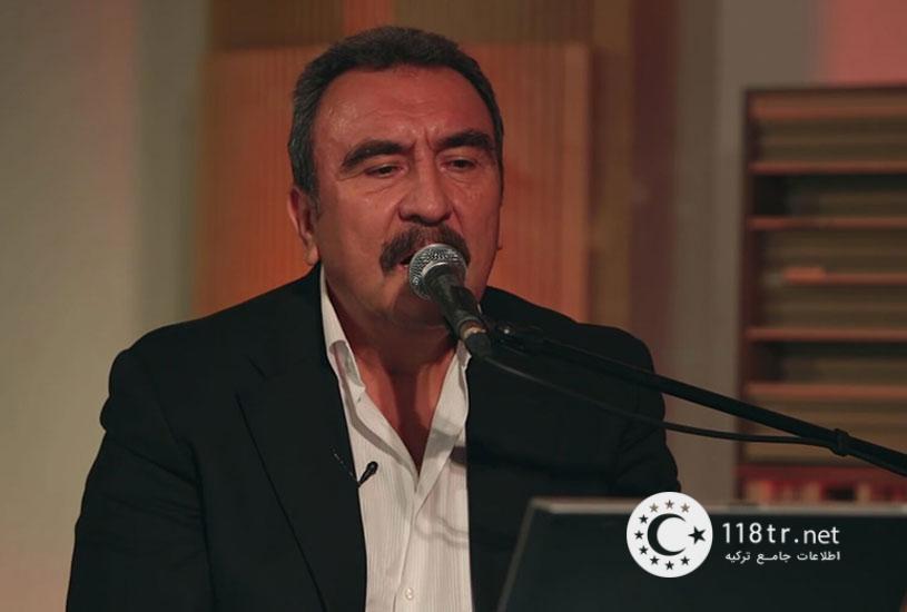 خواننده های ترکیه 14