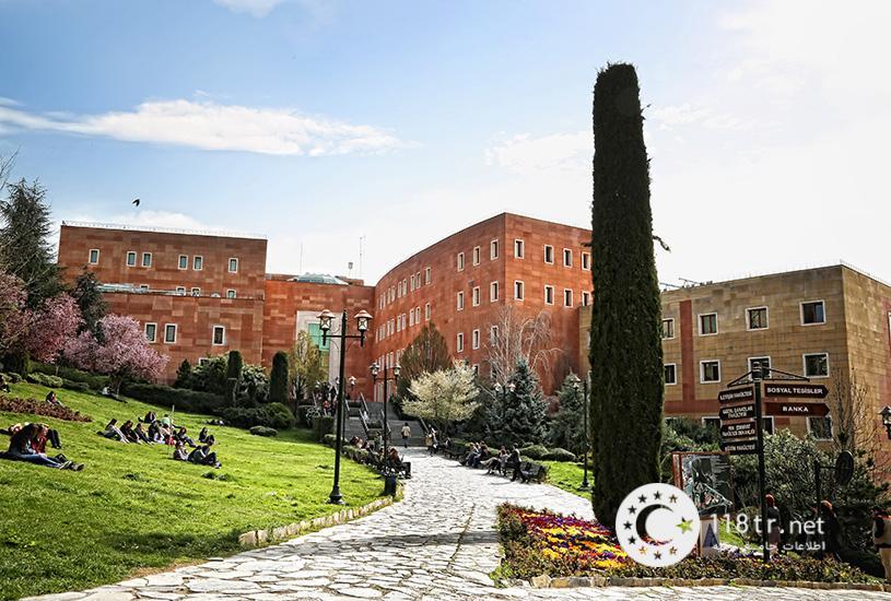 دانشگاه های استانبول و شهریه آن ها 49