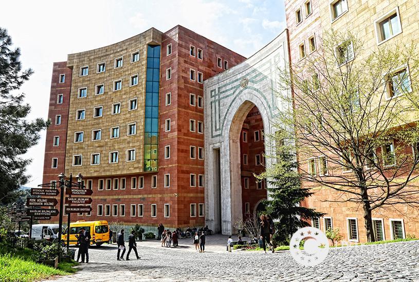دانشگاه های استانبول و شهریه آن ها 50
