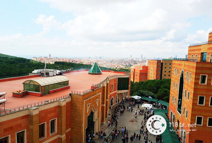 دانشگاه های استانبول و شهریه آن ها 51