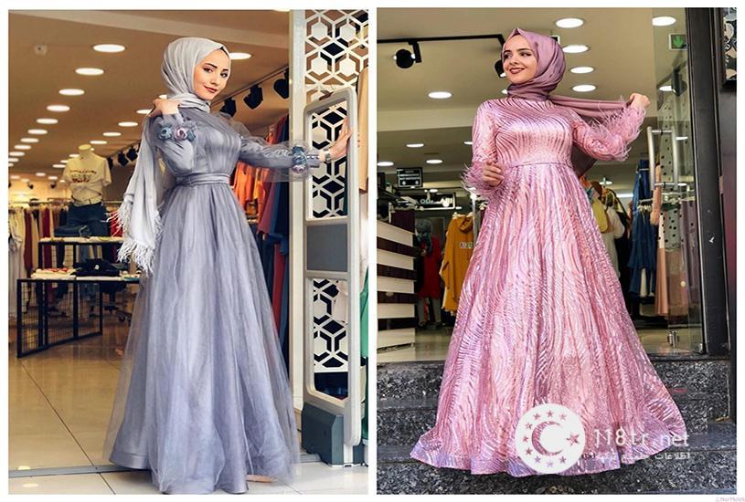 خرید لباس مجلسی از استانبول 6