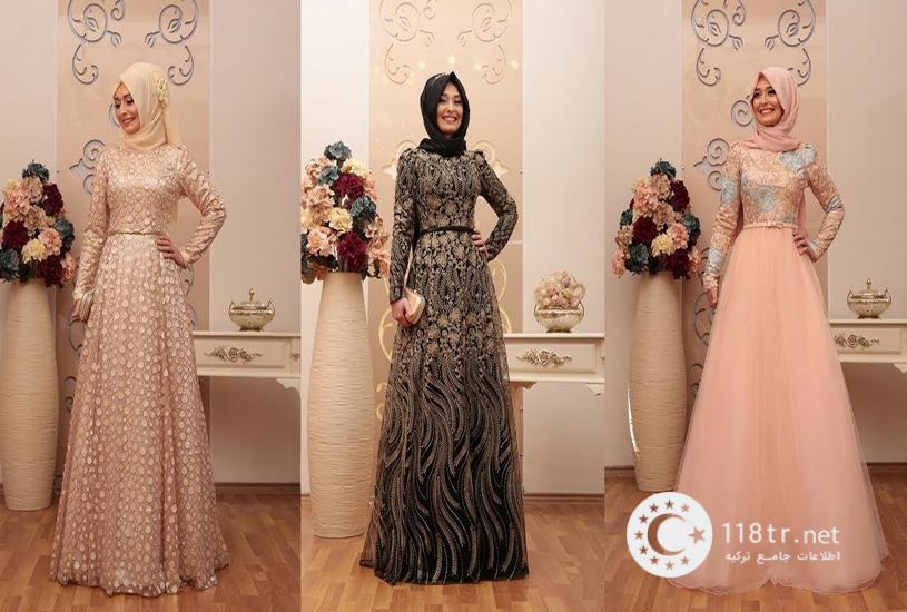 خرید لباس مجلسی از استانبول 4
