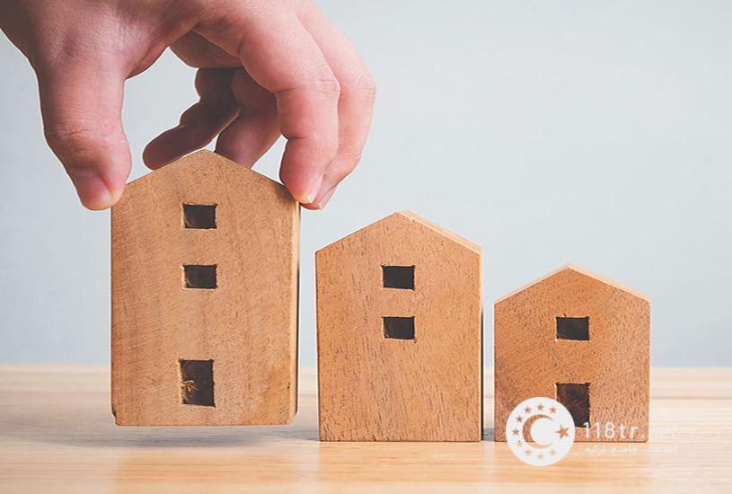 اقامت ترکیه با خرید خانه 1