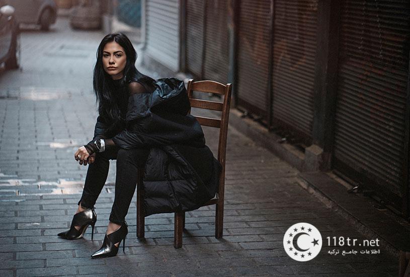 دمت اوزدمیر بازیگر معروف ترکیه 5