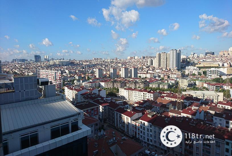 منطقه اسنیورت استانبول 1