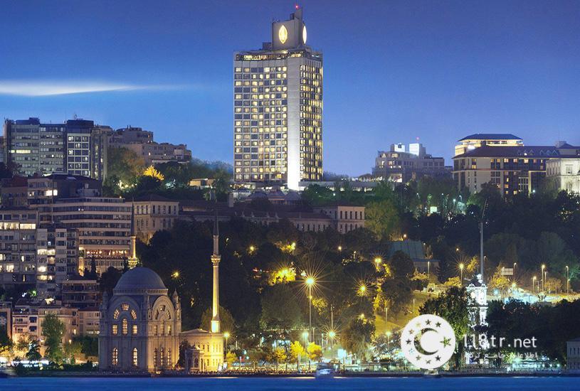 جاذبه های گردشگری و جاهای دیدنی استانبول 37