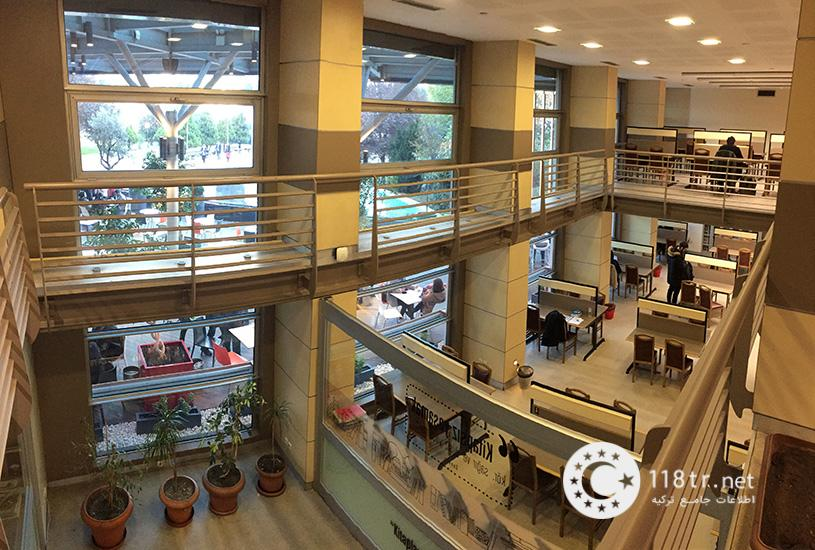 دانشگاه های استانبول و شهریه آن ها 56