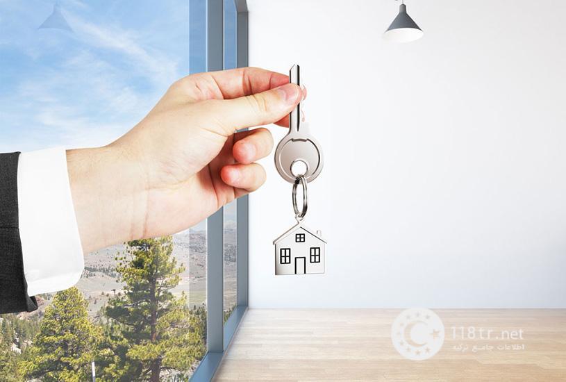 اقامت ترکیه با خرید خانه 4