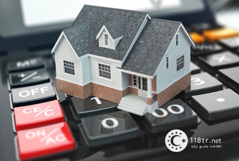 هزینه های اخذ اقامت ترکیه با اجاره خانه