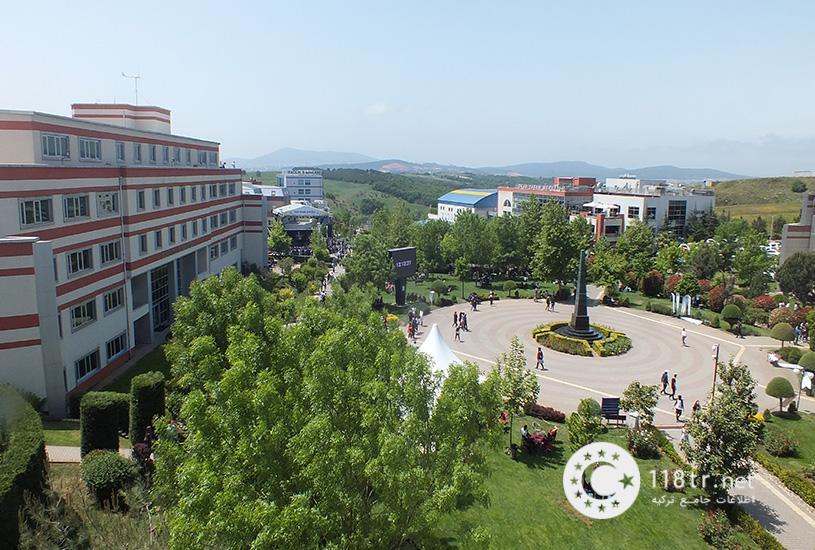 دانشگاه های استانبول و شهریه آن ها 64