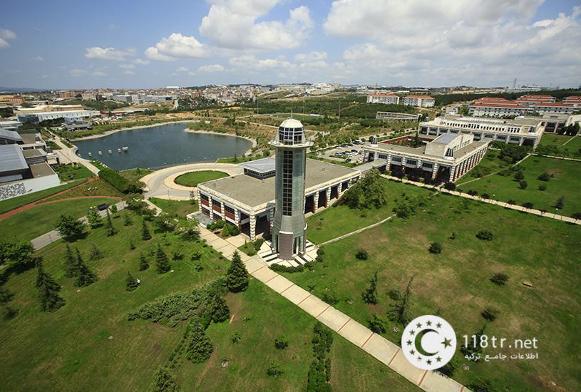 دانشگاه های استانبول و شهریه آن ها 66