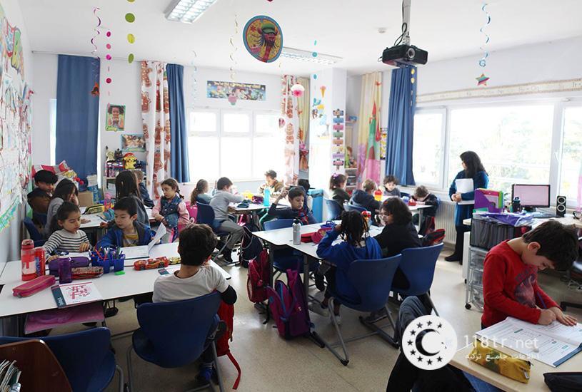 همه چیز در مورد مدارس ترکیه 4