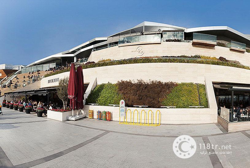 مرکز خرید آکوا فلوریا استانبول 1