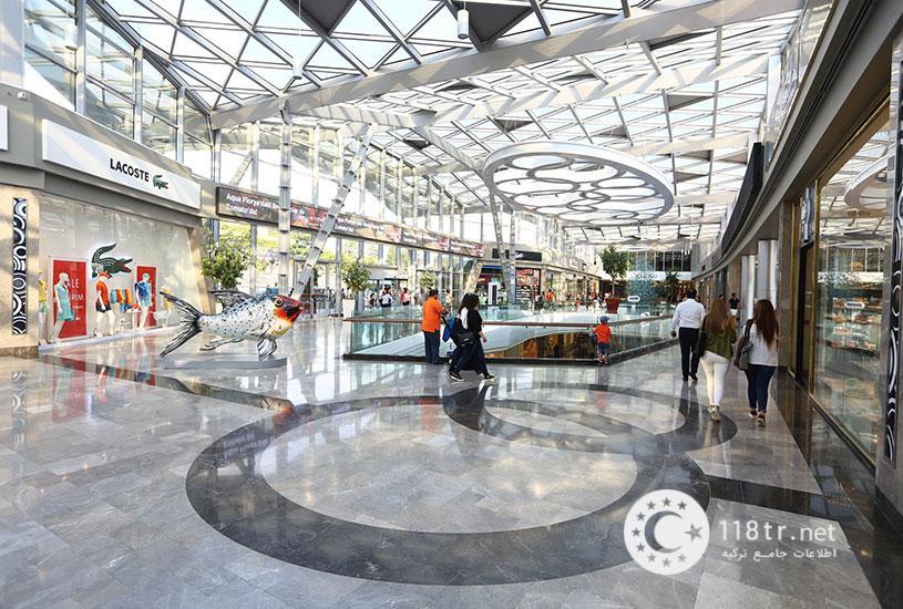 مرکز خرید آکوا فلوریا استانبول 2