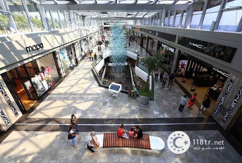 مرکز خرید آکوا فلوریا استانبول 3