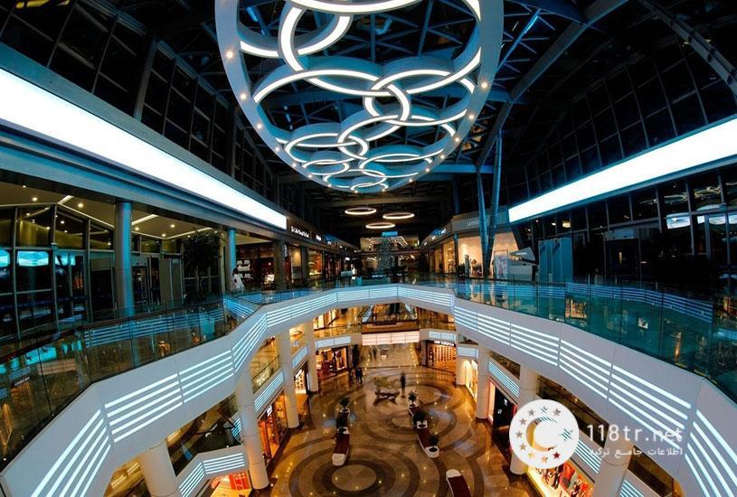 مرکز خرید آکوا فلوریا استانبول 7