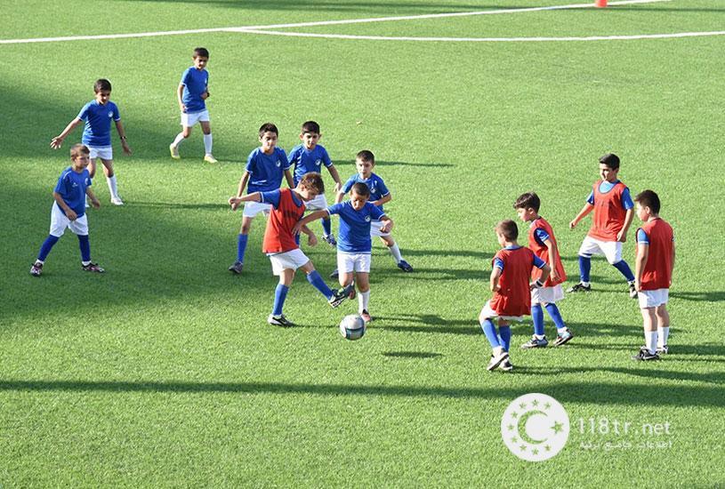 بهترین مدارس فوتبال ترکیه 1