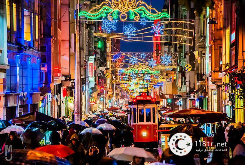شهربازی های استانبول 1