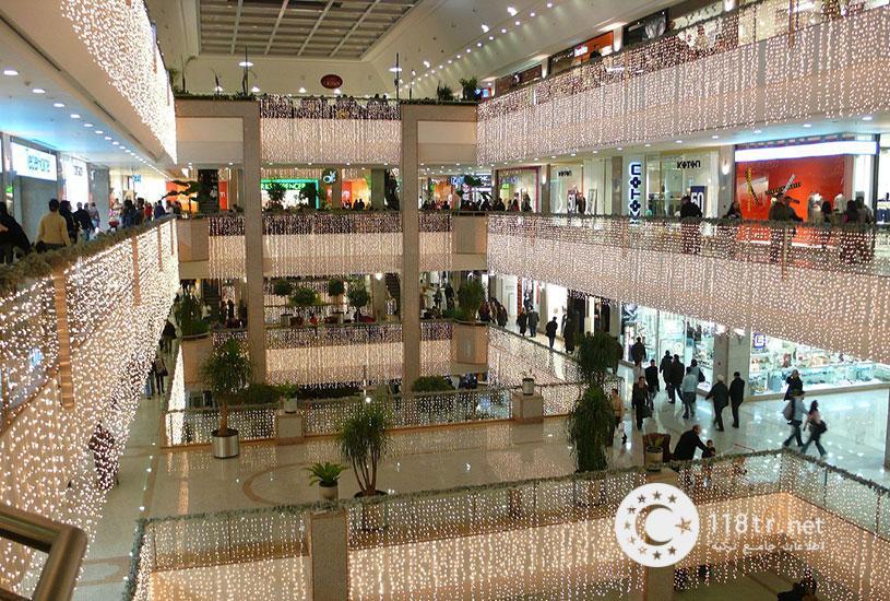 آنکامال، بزرگترین مرکز خرید آنکارا 2