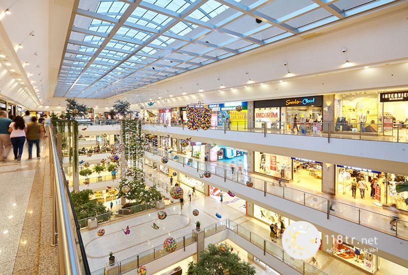 آنکامال، بزرگترین مرکز خرید آنکارا 6