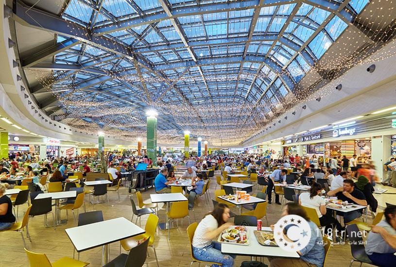 آنکامال، بزرگترین مرکز خرید آنکارا 5
