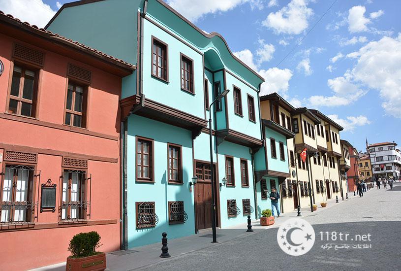 خانه های زیبای اودونپازاری اسکی شهیر 2