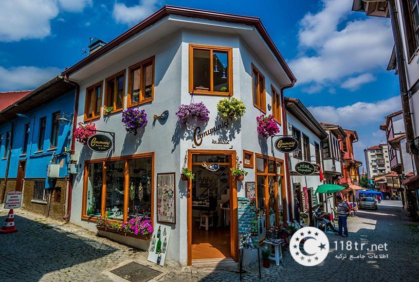 خانه های زیبای اودونپازاری اسکی شهیر 6