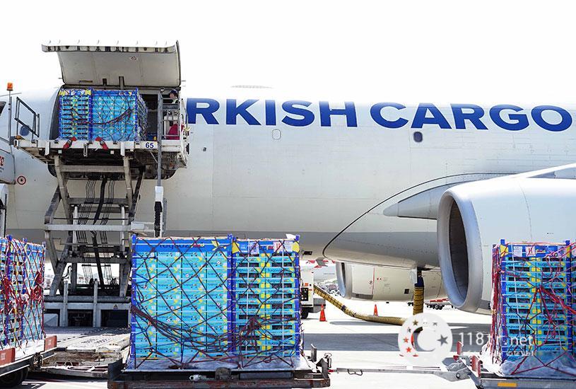 ترکیش کارگو بزرگترین برند لجستیک ترکیه 3