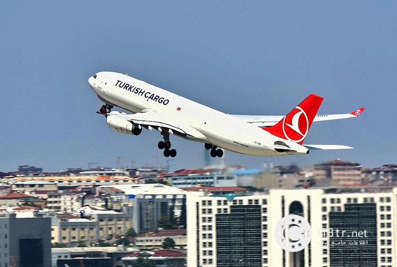 ترکیش کارگو بزرگترین برند لجستیک ترکیه 4
