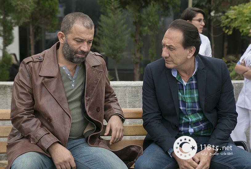 آرکا سوکاکلار از طولانی ترین سریال های تاریخ ترکیه 3