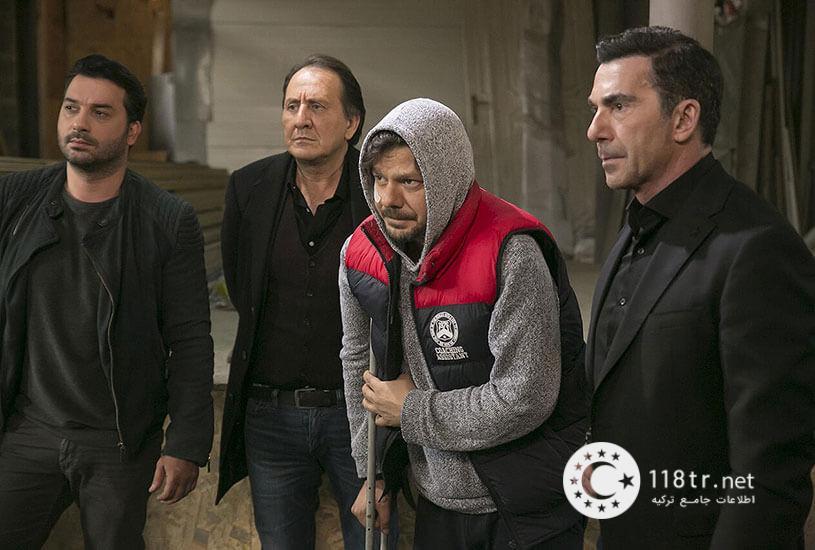 آرکا سوکاکلار از طولانی ترین سریال های تاریخ ترکیه 4