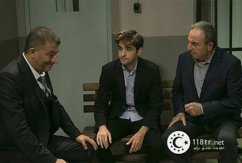 آرکا سوکاکلار از طولانی ترین سریال های تاریخ ترکیه 6