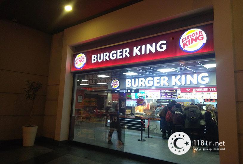بهترین رستوران های زنجیره ای در ترکیه 2