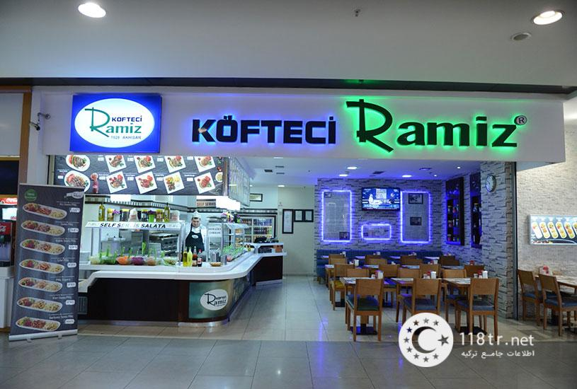 بهترین رستوران های زنجیره ای در ترکیه 6